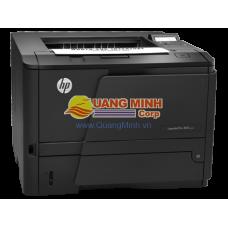 Máy in HP LaserJet HP M401N