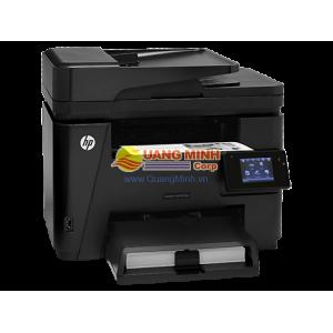 Máy in HP LaserJet Pro MFP M225dw