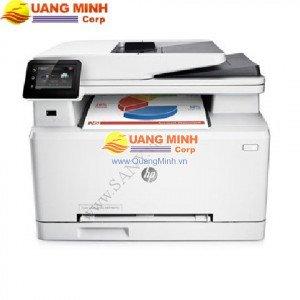 Máy in HP LaserJet Pro MFP M277dw