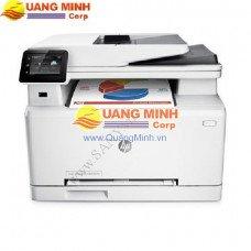 Máy in HP LaserJet Pro MFP M277n