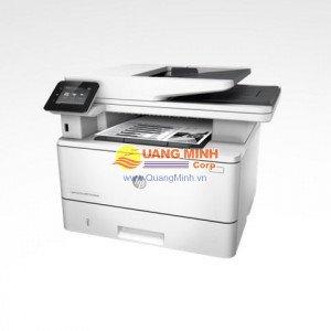Máy in Laser  HP LaserJet Pro MFP M426FDN