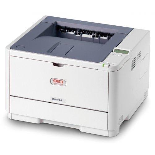 Máy in laser OKI B411d