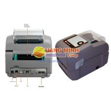 Máy in mã vạch Datamax E4205A Mark III