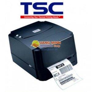 Máy in mã vạch TSC TP-244 Pro