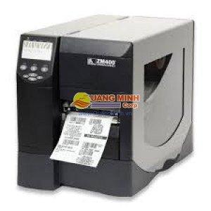Máy in mã vạch ZEBRA ZM400 (300dpi)