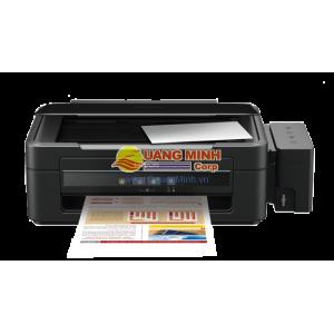 Máy in phun màu đa chức năng Epson L350