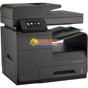 Máy in phun màu  đa chức năng HP OfficeJet Pro X476DW