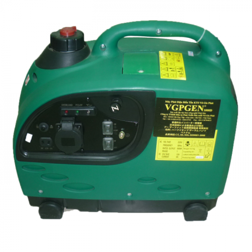 Máy phát điện biến tần VGPGEN 1000D