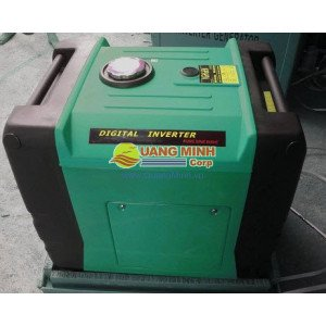 Máy phát điện biến tần VGPGEN 3600EL