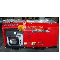 Máy phát điện Elemax SH11D