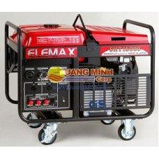 Máy phát điện Elemax SHT11500DXS