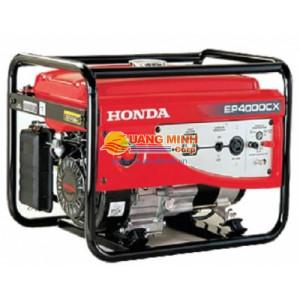 Máy phát điện Honda EP 4000CX
