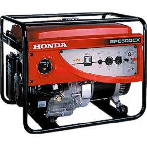 Máy phát điện Honda EP 6500CX