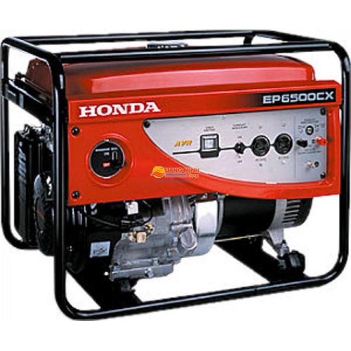 Honda Cx500 Parts Catalog: Máy Phát điện Honda EP 6500CX