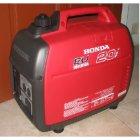 Máy phát điện Honda EU 20I