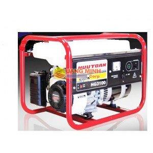 Máy phát điện Honda Hữu Toàn HG3100