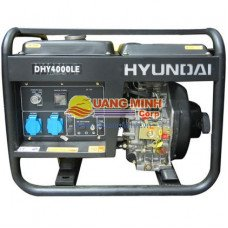Máy phát điện Huyndai DHY 4000LE