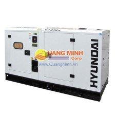Máy phát điện Hyundai DHY22KSEm
