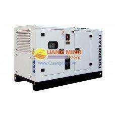 Máy phát điện Hyundai DHY28KSEm