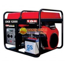 Máy phát điện Kibii - EKB 12000R2