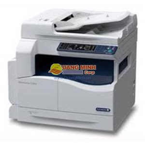 Máy photocopy fuji Xerox DocuCentre  2056 PL(GDI)