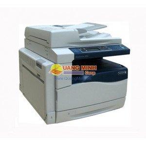 Máy Photocopy Fuji Xerox DocuCentre-IV 2058PL