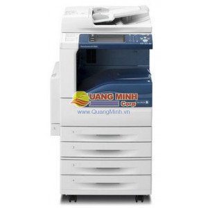 Máy Photocopy Fuji Xerox DocuCentre-IV 2060 DD