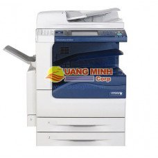 Máy Photocopy Fuji Xerox DocuCentre-IV 2060 DD-CF