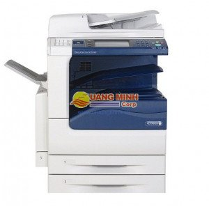 Máy Photocopy Fuji Xerox DocuCentre-IV 3060 DD-CP