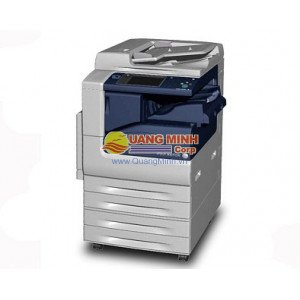 Máy Photocopy Fuji Xerox DocuCentre-IV 3065 DD-CF