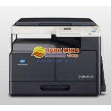 Máy photocopy Konica Minolta Bizhub - 185