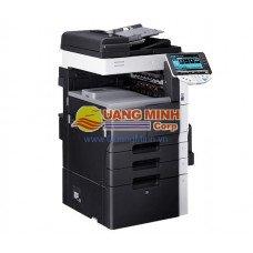 Máy photocopy Konica Minolta Bizhub 283 ( Hàng bãi 90%)