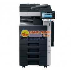 Máy photocopy Konica Minolta Bizhub 420