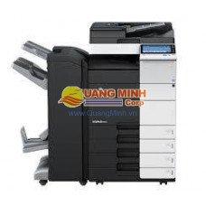 Máy photocopy Konica Minolta Bizhub - 454e