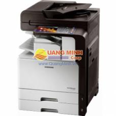 Máy photocopy Samsung scx - 8123NA