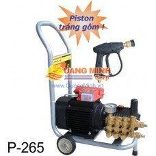 Máy rửa xe cao áp Projet P-265