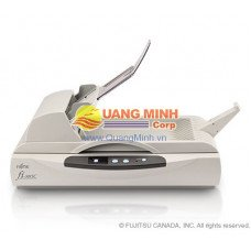 Máy Scan Fujitsu FI-5015C