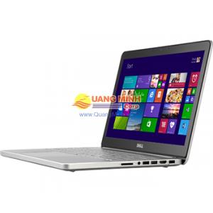 Máy tính xách tay Dell Inspiron 15-N7537 / i5-4210U (70044441)