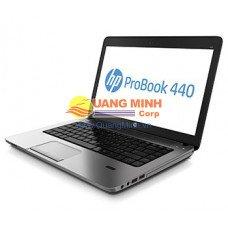 Máy tính xách tay HP Probook 440/ i3-4000M (J8K82PA)