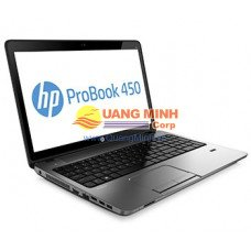 Máy tính xách tay HP Probook 450/ i5-4200M (F6Q45PA )