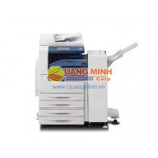 Máy Photocopy Fuji Xerox DocuCentre-IV 6080 DD