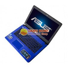 Notebook Asus K450CA/ i3-3217U/ Blue (K450CA-WX211)
