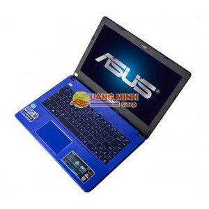 Notebook Asus K450CA/ i3-3217U/ Blue (K450CA-WX211)