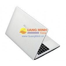 Notebook Asus K450LAV/ i3-4010U/ White (K450LAV-WX161D)
