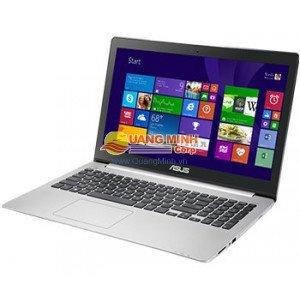 Notebook Asus K551LA/ i3-4010U (K551LA-XX245D)