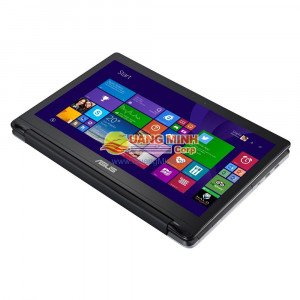 Notebook Asus TP550LA/ i3-4010U/ Touch (TP550LD-CJ040H)