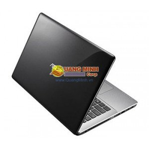 Notebook Asus X451CA/ i3-3217U/ Black (X451CA-VX038D)