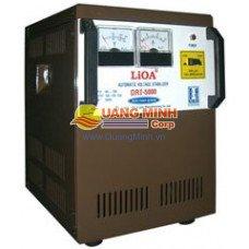 Ổn áp Lioa DRI-5000