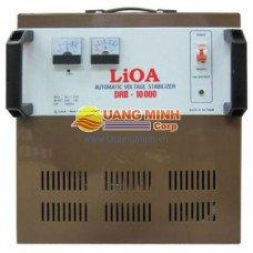 Ổn áp Lioa DRII-10000 ( 50V~250V )