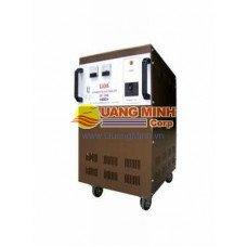 Ổn áp Lioa DRII-15000 ( 15KVA 50V-250V)